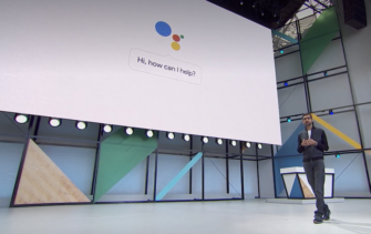 Google Assistant on 100 Million Android Devices
