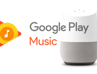 Google Home Now Supports Purchased Music Listening