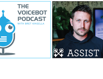 Voicebot Podcast Episode 18 – Shane Mac CEO of Assist Talks Conversational UI Platforms