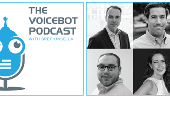 Voicebot Podcast Episode 22 – Voice Assistant 2017 Year in Review