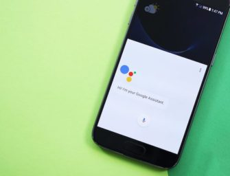 Google Assistant Announces Carrier and OEM Programs