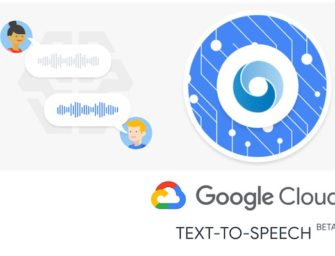 Google Launches New Text-to-Speech Cloud Service