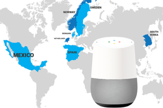 Google Home Coming to 7 More Countries in 2018: Denmark, Korea, Mexico, the Netherlands, Norway, Spain and Sweden