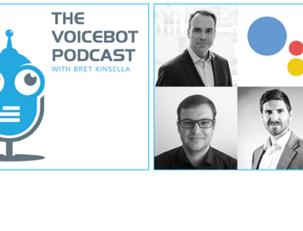Google Assistant Developer Panel with Jochen Emig of Onsei and Michael Myers of XAPPmedia – Voicebot Podcast Ep. 43