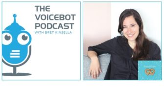 Adva Levin Founder of Pretzel Labs Talks Voice-First Games – Voicebot Podcast Ep 49