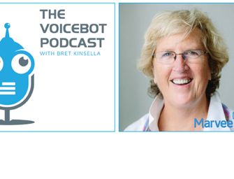 Heidi Culbertson CEO of Marvee on Voice and the Elder Community – Voicebot Podcast Ep 68