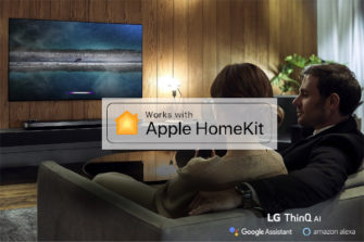 AirPlay2 and HomeKit Support Will Arrive on LG TVs Mid-2019, Represents a Shift to Increased Siri Device Support