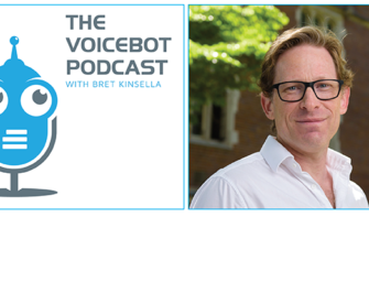 Steven Arkonovich Creator of Big Sky on Alexa – Voicebot Podcast Ep 90