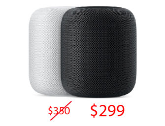 Apple HomePod Just Got a $50 Permanent Price Cut