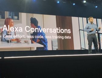 Alexa Conversations to Automate Elements of Skill Building Using AI and Make User Experiences More Natural While Boosting Discovery