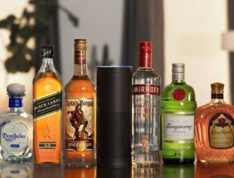 Beverage Companies Leveraging Voice to Enhance User Experience, at Home and In-Store