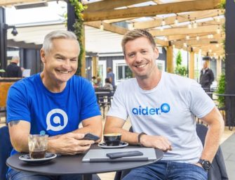 New Zealand Enterprise AI Platform Aider Arrives in North America