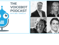Amy Stapleton, Dave Kemp, and Pete Haas Discuss The Best of the First 100 Episodes – Voicebot Podcast Ep 105