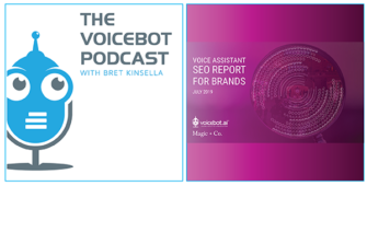 Voice Assistant SEO for Brands with Ben Fisher and Ava Mutchler – Voicebot Podcast Ep 106