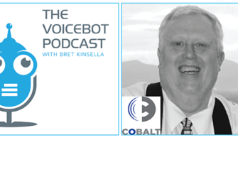 10 Voice Technology Applications That are Not Alexa and Friends with Jeff Adams CEO of Cobalt Speech – Voicebot Podcast Ep 114
