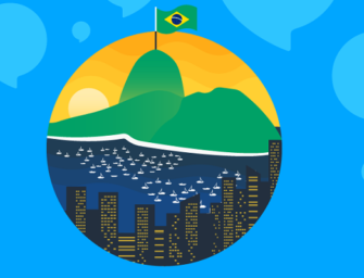 Amazon Teaches Alexa Portuguese Ahead of Brazilian Launch