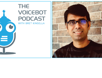 Reghu Thanumalayan of Deutsche Telekom Talks Hallo Magenta and Independent Voice Assistants – Voicebot Podcast Ep 148