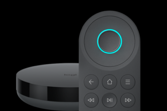 Logitech Abandons Alexa-Powered Remote Control After Just One Year