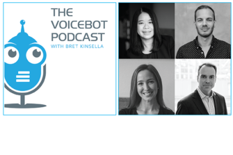 Top Voice AI Stories in the First Half of 2020 with Lau, Prescott and König – Voicebot Podcast Ep 162