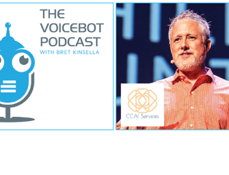 Phillip Hunter Formerly of the Amazon Alexa UX Team and Founder of CCAI – Voicebot Podcast Ep 174
