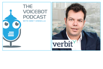 Tom Livne CEO of Verbit on Automated Transcription and a $60M Funding Round – Voicebot Podcast Ep 180