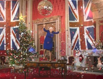 Deepfake Queen Elizabeth II Will Deliver Alternative Speech and Dance on Channel 4