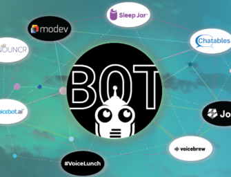 Voice and Chatbot Creators Get Behind $BOT Coin with New Use Cases