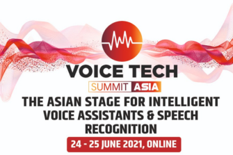 First Voice Tech Summit Asia Will Highlight Enterprise Voice AI Across the Continent