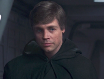 Young Luke Skywalker's Voice Synthesized From Old Recordings for Mandalorian Cameo
