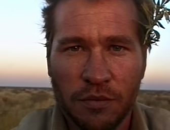 Val Kilmer Gets a New Synthetic Voice Replica from Sonantic
