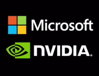 Microsoft and Nvidia Unveil Enormous Language Model With 530B Parameters